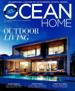 2016 Ocean Home Magazine Top Landscape Architect – Sean Jancski ...