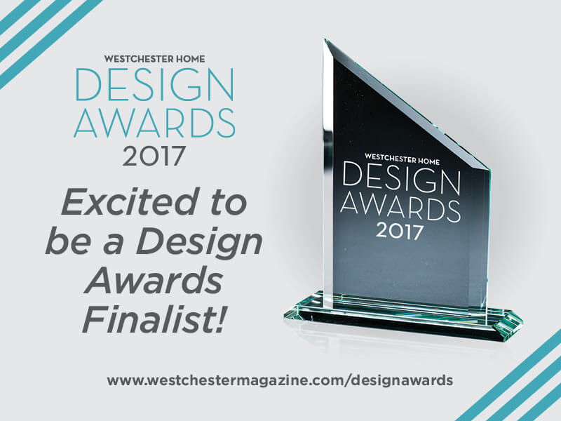 Westchester Home Design Awards Finalist – Sean Jancski Landscape ...